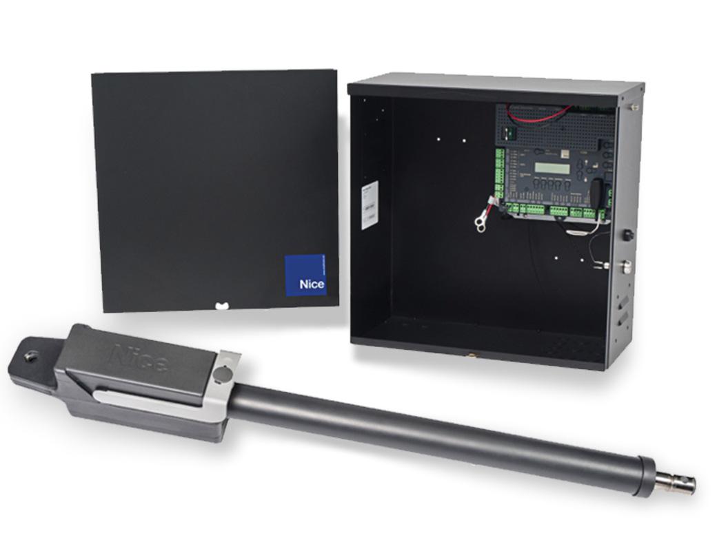 TITAN Linear Actuator Callout