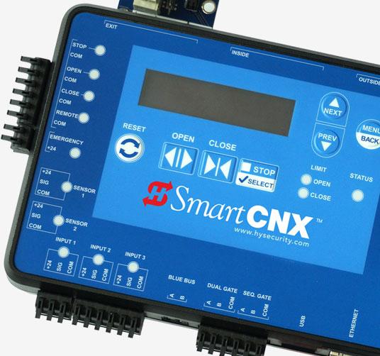SmartCNX Controller Board